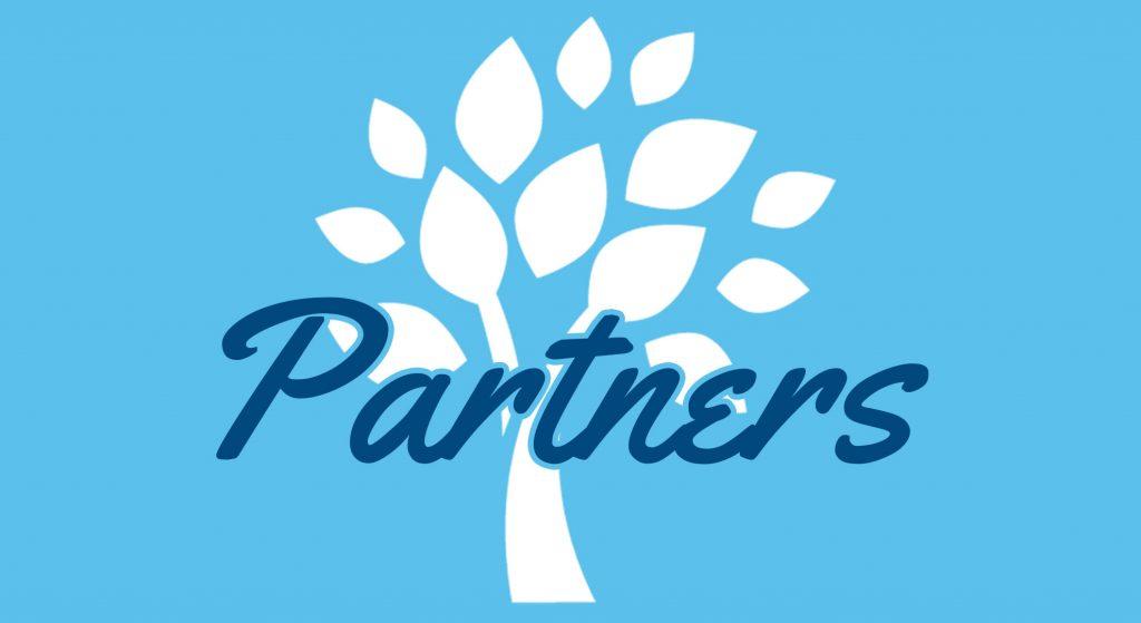 Partners Button