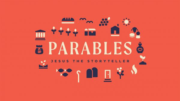 Parables: Jesus the Storyteller